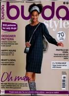 Burda Style Magazine Issue NO 11