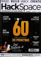 Hackspace Magazine Issue NO 36