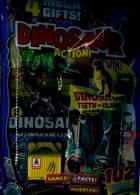 Dinosaur Action Magazine Issue NO 148