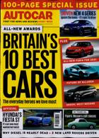 Autocar Magazine Issue 21/10/2020