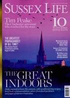 Sussex Life - County West Magazine Issue NOV 20