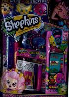 Shopkins Magazine Issue NO 72