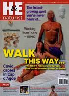 H & E Naturist Magazine Issue NOV 20