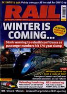 Rail Magazine Issue 21/10/2020