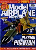 Model Airplane International Magazine Issue NO 184