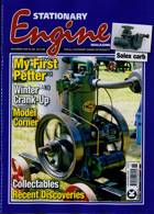 Stationary Engine Magazine Issue NOV 20