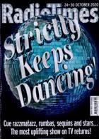 Radio Times South Magazine Issue 24/10/2020