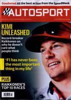 Autosport Magazine Issue 22/10/2020