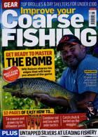 Improve Your Coarse Fishing Magazine Issue NO 369