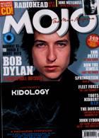 Mojo Magazine Issue DEC 20