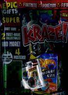 Kraze Magazine Issue 100 KRAZE