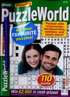 Puzzle World Magazine Issue NO 92
