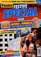 Puzzler Special Magazine Issue NO 120