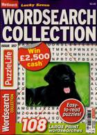 Lucky Seven Wordsearch Magazine Issue NO 257