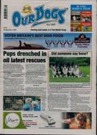 Our Dogs Magazine Issue 18/09/2020