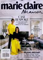 Marie Claire Maison Italian Magazine Issue 09