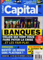 Capital Magazine Issue 48