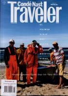 Conde Nast Traveller Spanish Magazine Issue 41