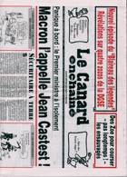 Le Canard Enchaine Magazine Issue 09