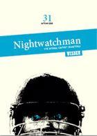 Nightwatchman Magazine Issue Issue 31