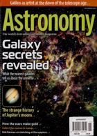 Astronomy Magazine Issue NOV 20