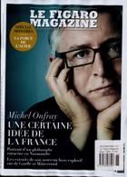 Le Figaro Magazine Issue NO 2088