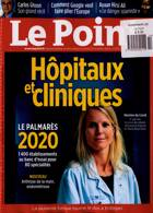 Le Point Magazine Issue NO 2514