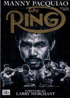 The Ring Magazine Issue NOV 20