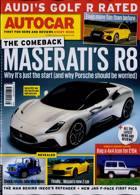 Autocar Magazine Issue 16/09/2020