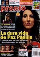 Pronto Magazine Issue NO 2529