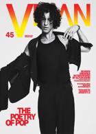 Vman Magazine Issue NO 45