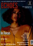 Echoes Monthly Magazine Issue OCT 20