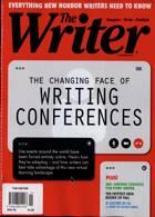 The Writer Magazine Issue NOV 20