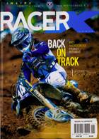 Racer X Illustrated Magazine Issue NOV 20