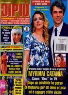 Dipiu Magazine Issue NO 43