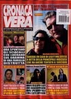 Nuova Cronaca Vera Wkly Magazine Issue NO 2512