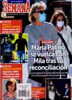 Semana Magazine Issue NO 4212