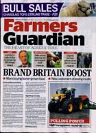 Farmers Guardian Magazine Issue 23/10/2020