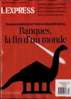 L Express Magazine Issue NO 3617