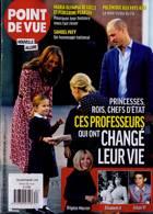 Point De Vue Magazine Issue NO 3767