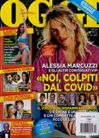 Oggi Magazine Issue NO 43