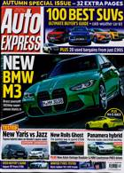 Auto Express Specials Magazine Issue 23/09/2020