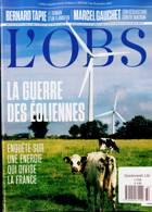 L Obs Magazine Issue NO 2922