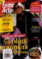 Femme Actuelle Magazine Issue NO 1883