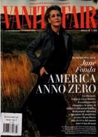 Vanity Fair Italian Magazine Issue NO 20043