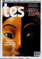 Times Educational Supplement Magazine Issue 23/10/2020
