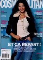 Cosmopolitan French Magazine Issue NO 560