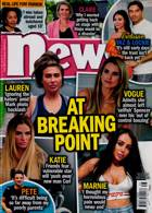 New Magazine Issue NO 896