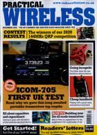 Practical Wireless Magazine Issue DEC 20