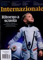 Internazionale Magazine Issue 74